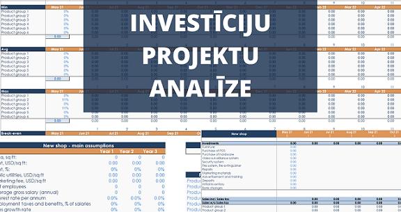 investiciju_projekts